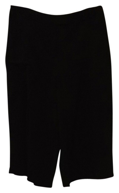 Briggs New York Capris Black