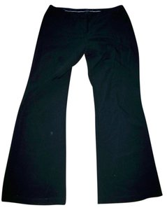 Star City Boot Cut Pants BLACK