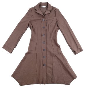 Georges Rech Paris Stretch Stretchy Coat
