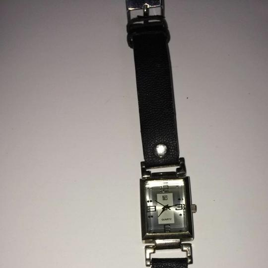 New York & Company Double Wrap Watch