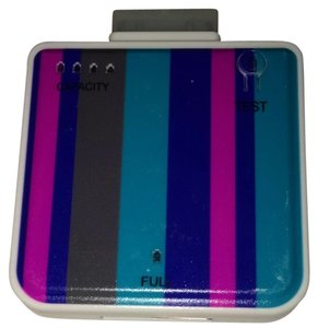Cynthia Rowley Portable Battery