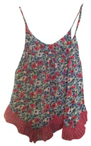 Abercrombie & Fitch Top Multi colors