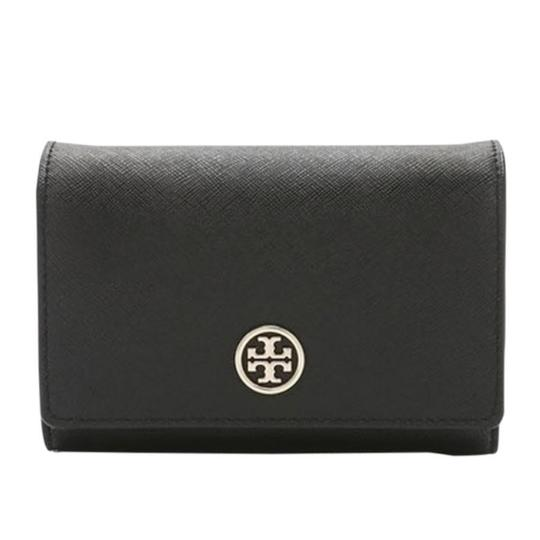 Preload https://img-static.tradesy.com/item/8953066/tory-burch-black-robinson-medium-flap-wallet-0-2-540-540.jpg