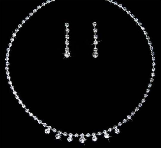 Preload https://item1.tradesy.com/images/silversilver-jewelry-set-89535-0-0.jpg?width=440&height=440