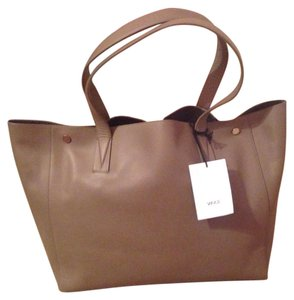 Vince Tote in Grey