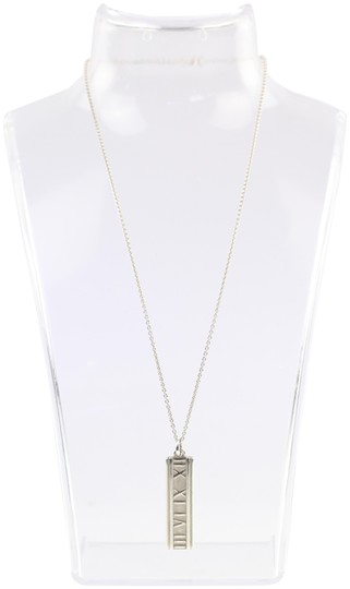 Preload https://img-static.tradesy.com/item/8953933/tiffany-and-co-sterling-silver-atlas-bar-pendant-necklace-0-5-540-540.jpg