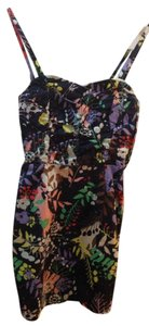 H&M short dress Multi color on Tradesy