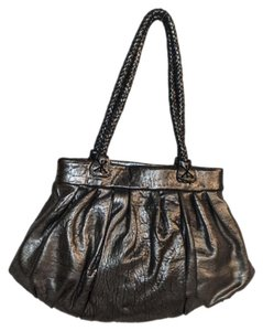 Carlos Falchi Leather Purse Shoulder Bag