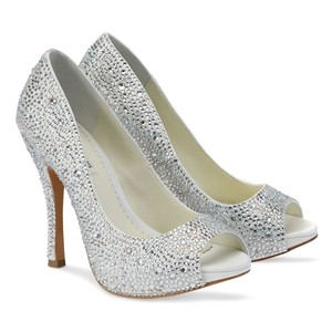 Benjamin Adams Charley Wedding Shoes