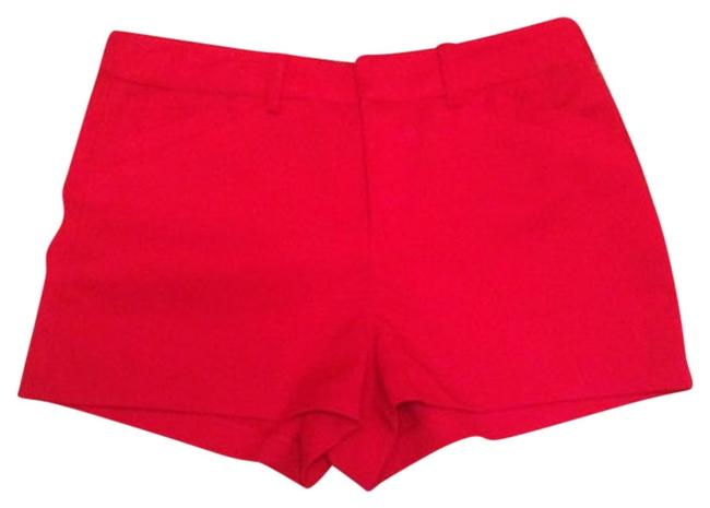 Divided by H&M Shorts red