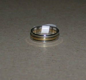 Silver/Gold Bogo Any 2 Listings Ships Free Ring