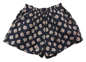 J.Crew Dress Shorts navy