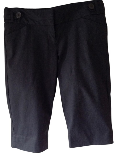 The Limited Capris Black