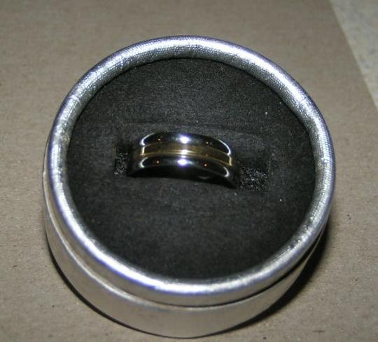 Silver/Gold Bogo Free Any 2 Listing Free Ship Ring