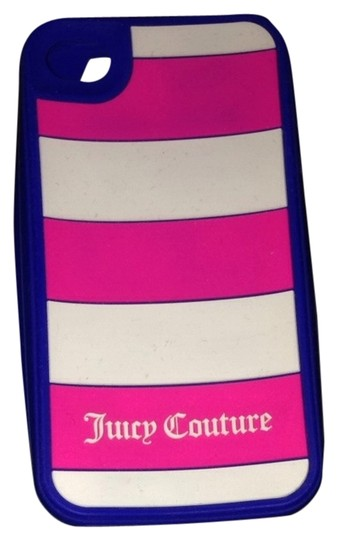 Juicy Couture 4s iPhone case