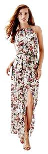 floral Maxi Dress by Guess Maxi Backless