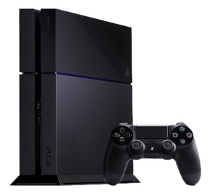 Sony Brand New PlayStation 4