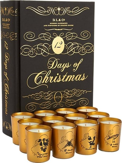 Preload https://img-static.tradesy.com/item/8958526/dl-and-co-black-gold-12-days-of-christmas-0-2-540-540.jpg