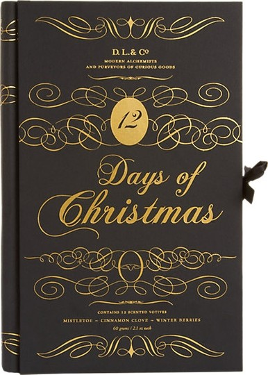 D.L.& Co. 12 Days of Christmas