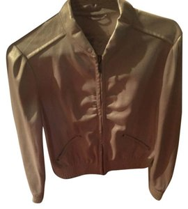 Miss Sixty Gold Jacket