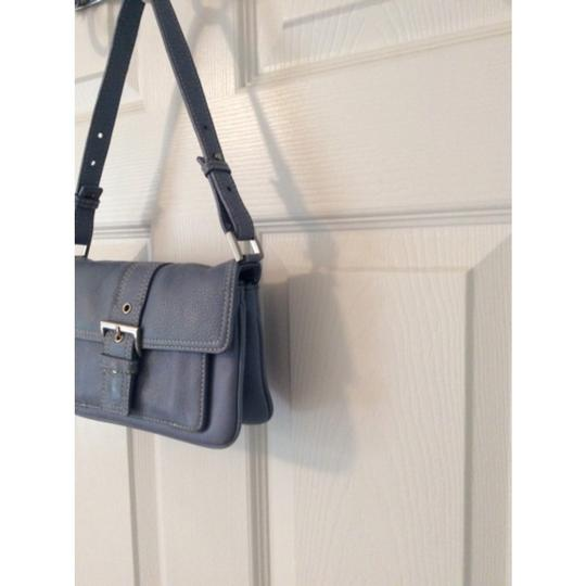 Talbots Tote in Blue