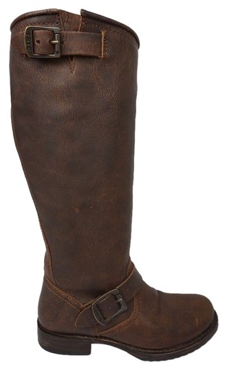 Preload https://img-static.tradesy.com/item/8959315/frye-brown-veronica-slouch-leather-tall-bootsbooties-size-us-55-regular-m-b-0-1-540-540.jpg