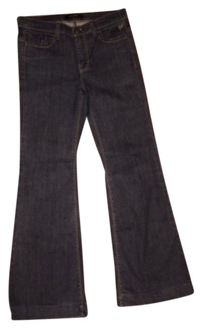 Guido & Mary Trouser/Wide Leg Jeans