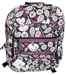 562581a74096 Vera Bradley Campus Laptop Computer Lunch Box Tote School College Baby  Toddler Travel Beach Purple Gift