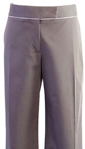Stella McCartney Straight Pants grey