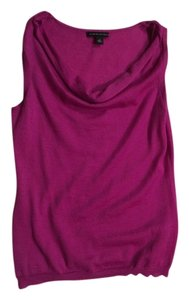 Banana Republic Top Fuchsia
