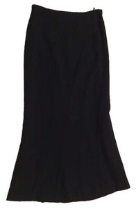 Gunex Maxi Skirt Black