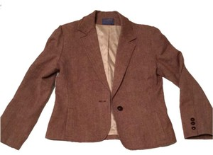 Pendleton Brown Blazer