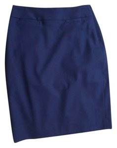 Banana Republic Skirt Light blue