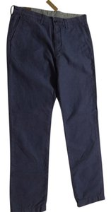 J.Crew Straight Pants Light blue