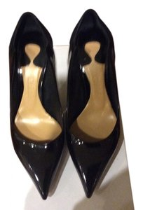 Chlo Chloe Chloe Black Pumps