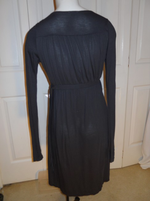 United Colors of Benetton Knit Long Sleeve Dress