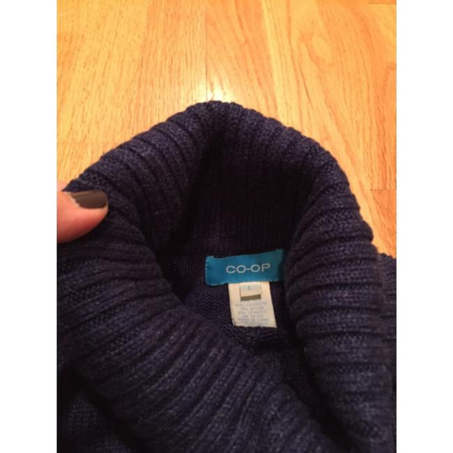 Co-op silk/cashmere Sweater