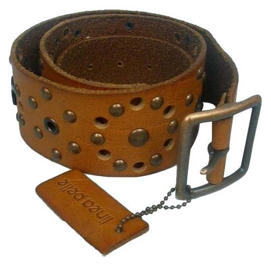 Preload https://img-static.tradesy.com/item/8969287/linea-pelle-brown-has-leather-hang-tag-belt-0-2-540-540.jpg