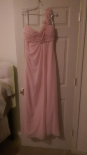 Jordan Fashions Primrose Casual Bridesmaid/Mob Dress Size 8 (M)