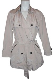 Yetts Trench Coat