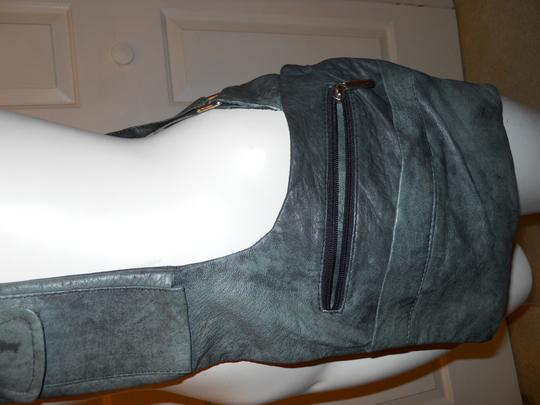 Other Leather Cross Body Bag