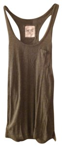 Kirra Top grey Sequin