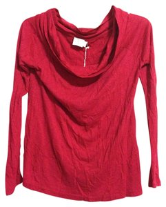 Private Collection Longsleeve Top Red