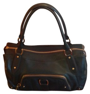 Cole Haan Three Compartments Shoulder Bag