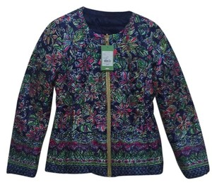 Lilly Pulitzer Printed reversible Lilah