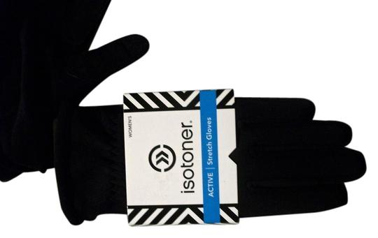 Preload https://img-static.tradesy.com/item/8976541/isotoner-black-classic-style-active-stretch-gloves-0-1-540-540.jpg