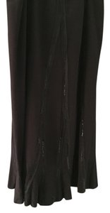 Chico's Maxi Skirt Black