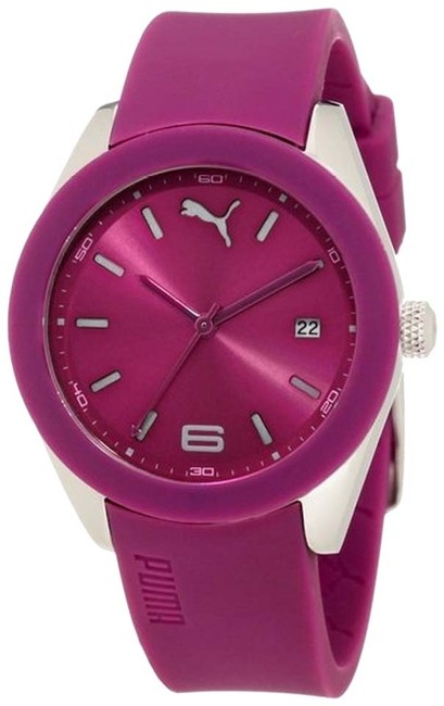 Item - Purple Womens Pu102712006 3hd-s Gripe Watch