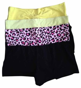 No Boundaries Yoga Shorts