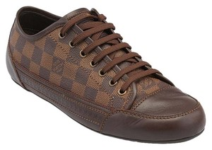 Louis Vuitton Damier Ebene Brown Athletic